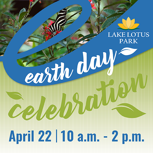 Earth Day Celebration